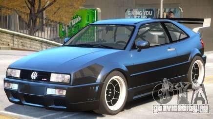 1995 Volkswagen Corrado V1 для GTA 4
