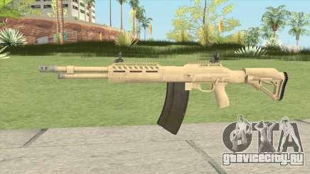 HCAR Extended для GTA San Andreas