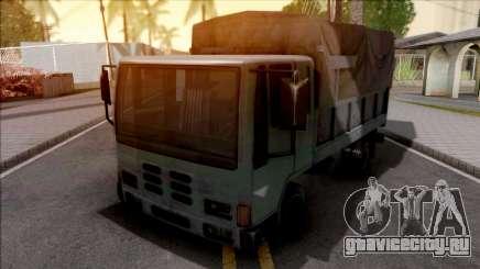 Tata 1613 для GTA San Andreas