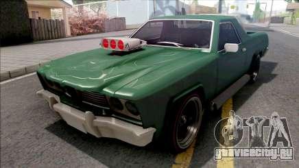 FlatOut Lentus Custom для GTA San Andreas