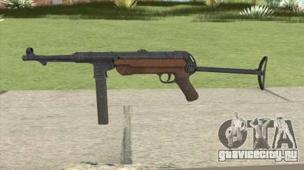 MP40 (Day Of Infamy) для GTA San Andreas