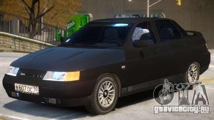 Lada 21103 V1.2 для GTA 4