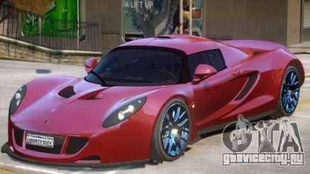 Hennessey Venom V1 для GTA 4