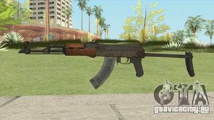 AKMS (Insurgency) для GTA San Andreas