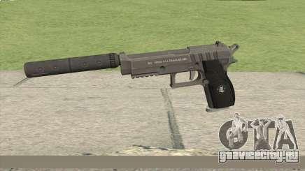 Hawk And Little Pistol GTA V (Platinum) V6 для GTA San Andreas