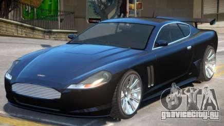 Super GT Improved для GTA 4
