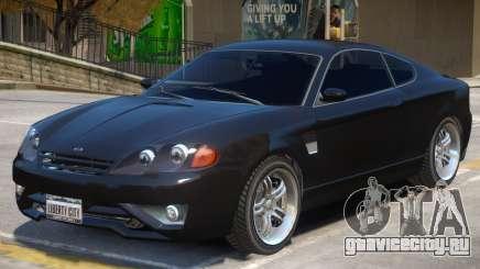 Bollokan Prairie V1.1 для GTA 4