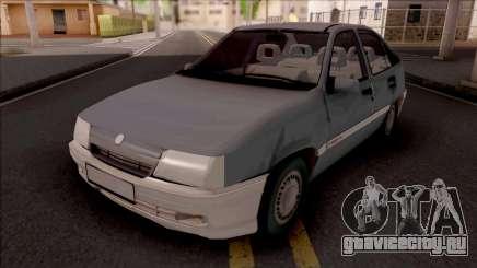 Opel Kadett E Grey для GTA San Andreas