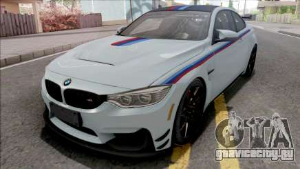 BMW M4 F82 DTM Champion Edition для GTA San Andreas