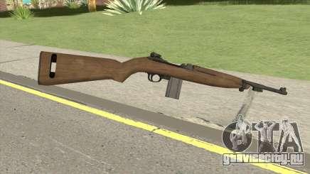 M1 Carbine (Insurgency) для GTA San Andreas