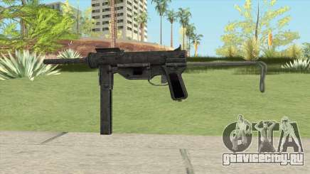 M3 Grease (Day Of Infamy) для GTA San Andreas