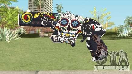 Pistol (Gears Of War 4) для GTA San Andreas
