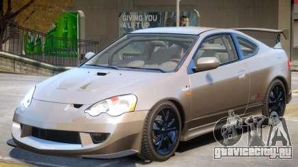 Honda Integra V1 для GTA 4