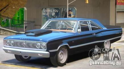1967 Dodge Coronet V1 для GTA 4