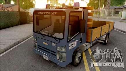 Chevrolet NPR для GTA San Andreas