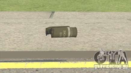 M18 Teargas (Insurgency) для GTA San Andreas