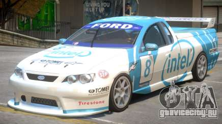 Ford Falcon Racing PJ2 для GTA 4