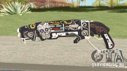 Shotgun (Gears Of War 4) для GTA San Andreas