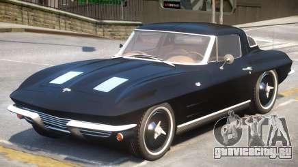 1963 Chevrolet Corvette для GTA 4