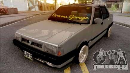 Tofas Dogan 1996 для GTA San Andreas