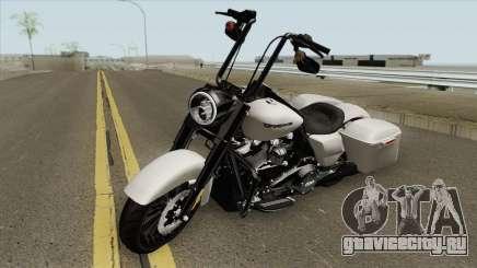 Harley-Davidson FLHRXS - Road King Special 2019 для GTA San Andreas