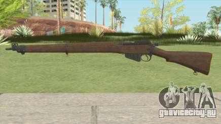 Lee-Enfield (Day Of Infamy) для GTA San Andreas