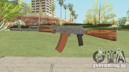 AK-74 (Insurgency: Sandstorm) для GTA San Andreas