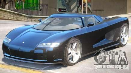 Overflod Entity XF V1 для GTA 4