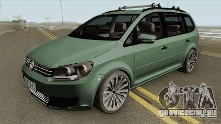 Volkswagen Touran 2011 для GTA San Andreas