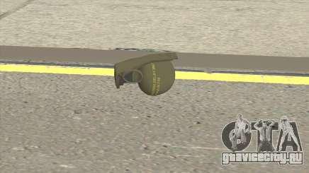 M67 Grenade (Insurgency) для GTA San Andreas