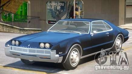 1966 Oldsmobile Toronado для GTA 4