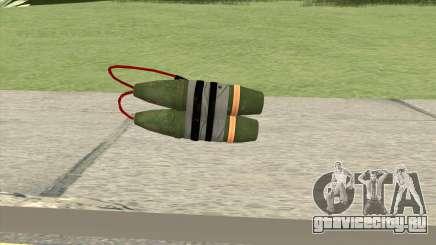 IED (Insurgency) для GTA San Andreas