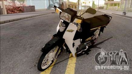 Honda EX5 Dream Standard для GTA San Andreas