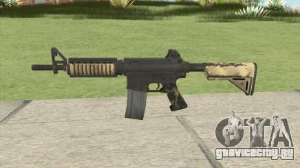 MK-18 (Insurgency) для GTA San Andreas