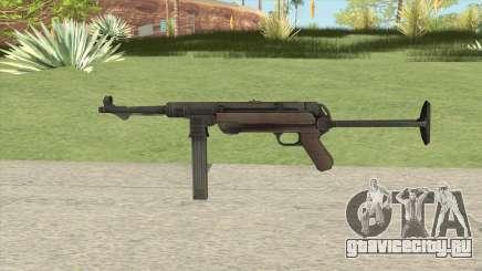 MP-40 (Insurgency) для GTA San Andreas