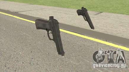 Beretta M9 (Insurgency) для GTA San Andreas