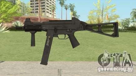 UMP45 (Insurgency) для GTA San Andreas