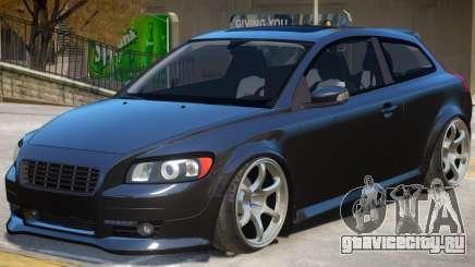 Volvo C30 V1 для GTA 4