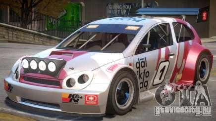 Zenden Cup PJ1 для GTA 4