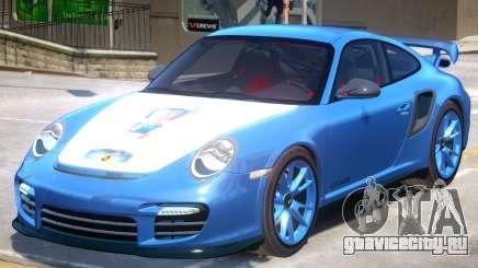 Porsche 911 GT2 PJ7 для GTA 4