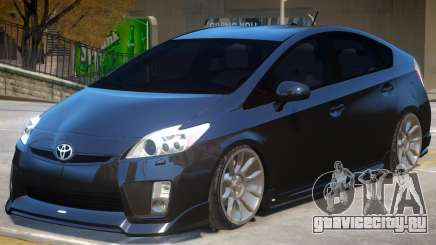 Toyota Prius V1 для GTA 4