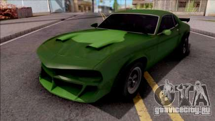FlatOut Speedevil для GTA San Andreas