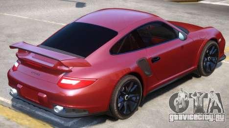 Porsche 911 GT2 RS V1 для GTA 4