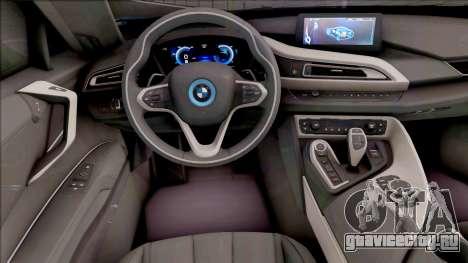 BMW i8 2017 Liberty Walk для GTA San Andreas