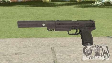 USP Match (Fallout NV) для GTA San Andreas