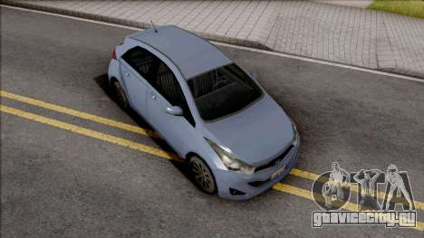 Hyundai HB20 2014 для GTA San Andreas