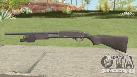 Remington 870 Surefire (R.P.D.) для GTA San Andreas