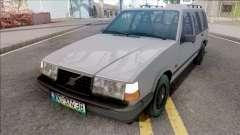 Volvo 945 Kombi