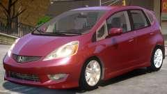 Honda Fit V1