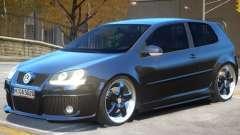 Volkswagen Golf GTI R2 для GTA 4
